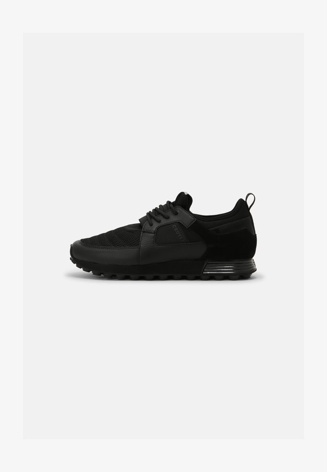 TRAXX - Sneakers laag - black