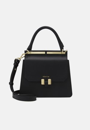 MARLENE TABLET MINI - Handbag - black