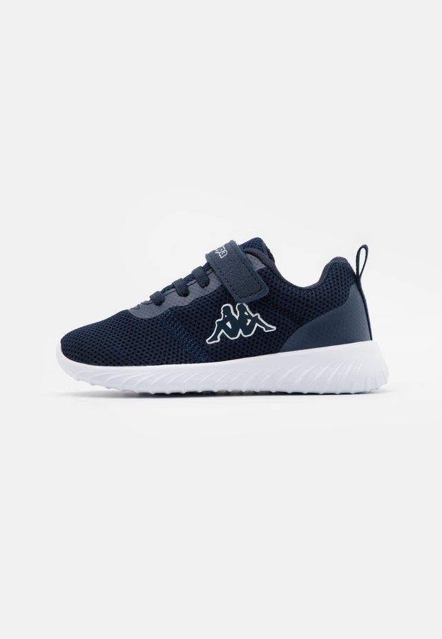 UNISEX - Trainings-/Fitnessschuh - navy/white