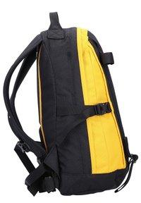 Haglöfs - TIGHT SMALL - Rucksack - true black/pumpkin yellow - 2