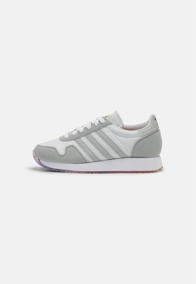 USA 84 PRIDE UNISEX - Trainers - grey/white/rainbow