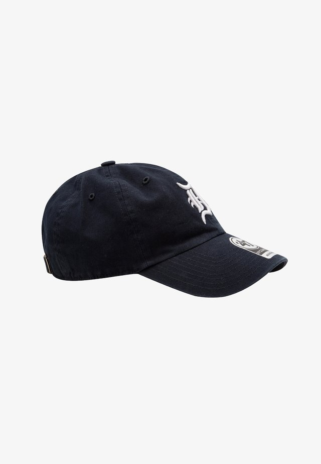 NEW YORK YANKEES CLEAN UP UNISEX - Casquette - navy