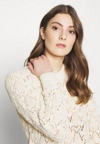 Vanessa Bruno - NORIS - Strickpullover - ecru - 3