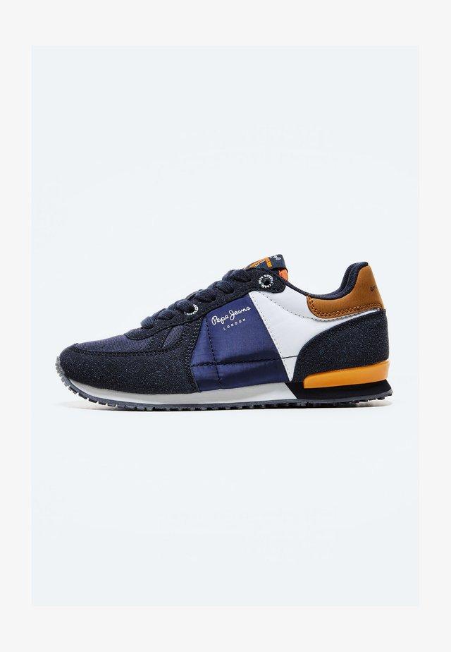 SYDNEY - Sneakers basse - navy
