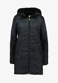 Roxy - SOUTHERN NIGHTS - Winter coat - anthracite - 4
