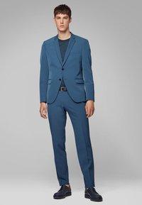 BOSS - SET - Anzug - blue - 1