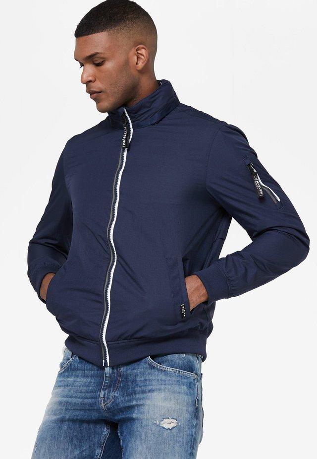 WASHING-TON  - Light jacket - middle blue