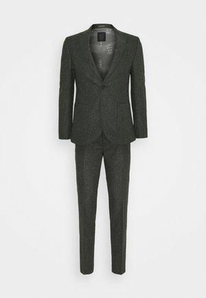 SIRIUS SUIT - Oblek - khaki