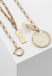 WEEKEND MaxMara - ECCELSO - Necklace - gold-coloured - 2