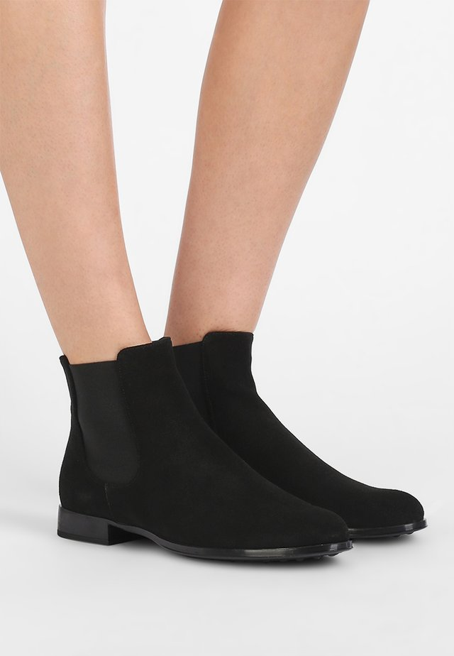 CROSTINA - Ankle boots - black