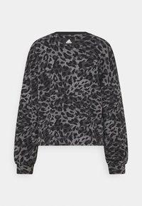 adidas Performance - Sweatshirt - grefou - 1