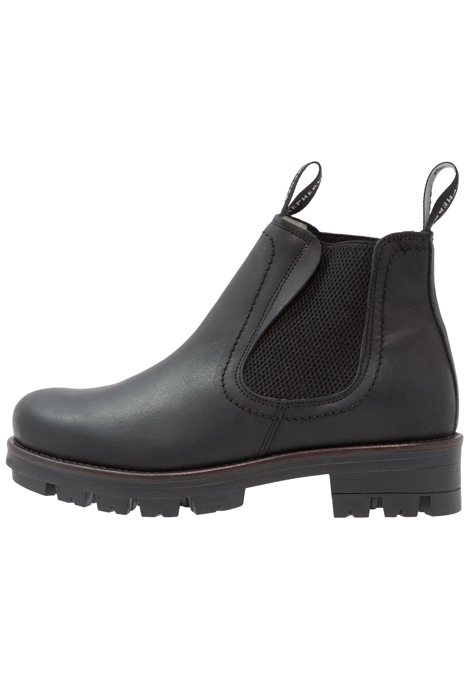 Women CISSI - Platform ankle boots