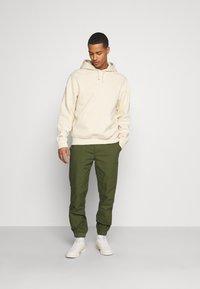 Topman - Cargo trousers - khaki - 1