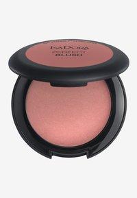 IsaDora - PERFECT BLUSH - Rouge - rose perfection - 0