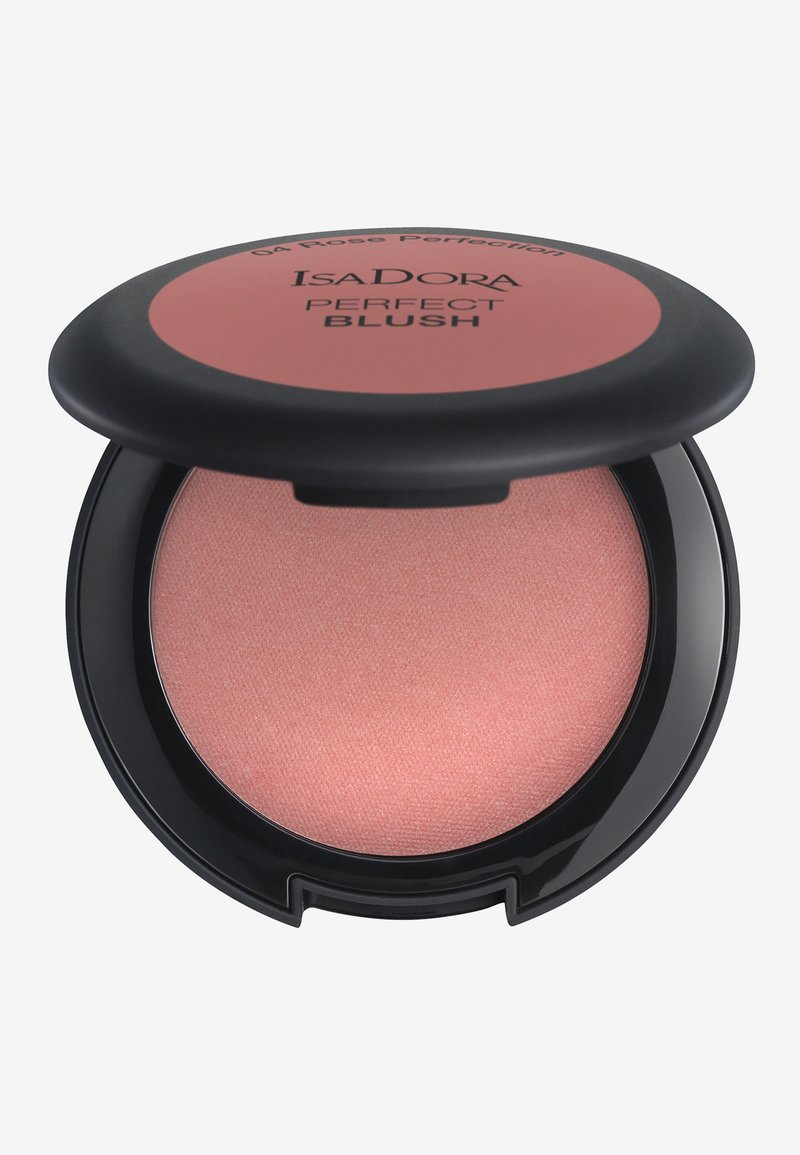 IsaDora - PERFECT BLUSH - Rouge - rose perfection