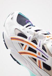 ASICS SportStyle - GEL-KAYANO 5 OG - Sneakers - midnight/white - 5