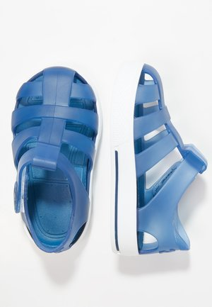 STAR - Pool slides - navy