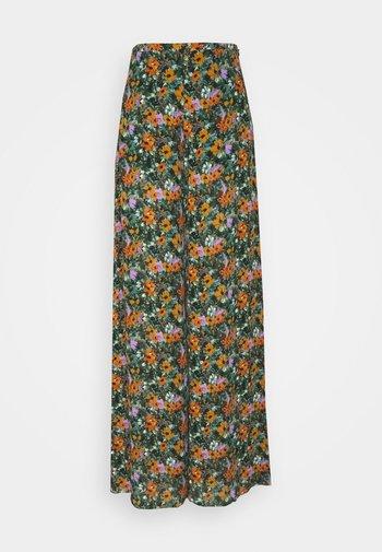 PANTALONE - Trousers - multi-coloured