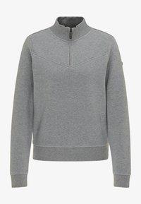 ICEBOUND - Sweatshirt - grau melange - 4