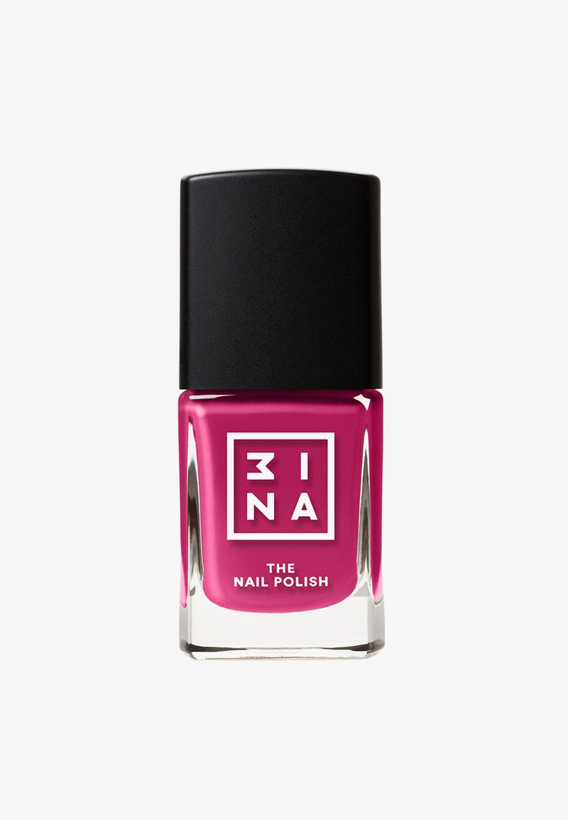 3ina - 3INA MAKEUP THE NAIL POLISH - Nail polish - 132 fuchsia