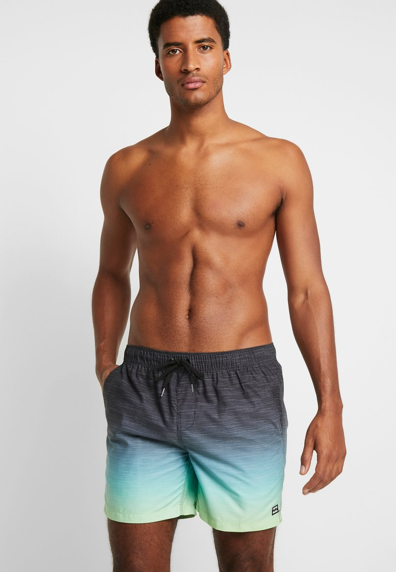 Billabong - ALL DAY FADED - Shorts da mare - citrus