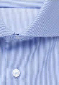 Seidensticker - TAILORED - Shirt - blue - 5