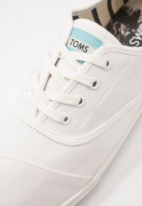 TOMS - CORDONES CUPSOLE - Trainers - white - 5