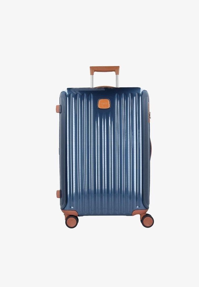 CAPRI - Wheeled suitcase - night blue