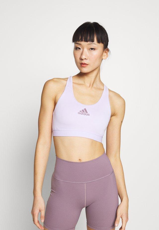 ASK BRA - Sports-bh'er - purple