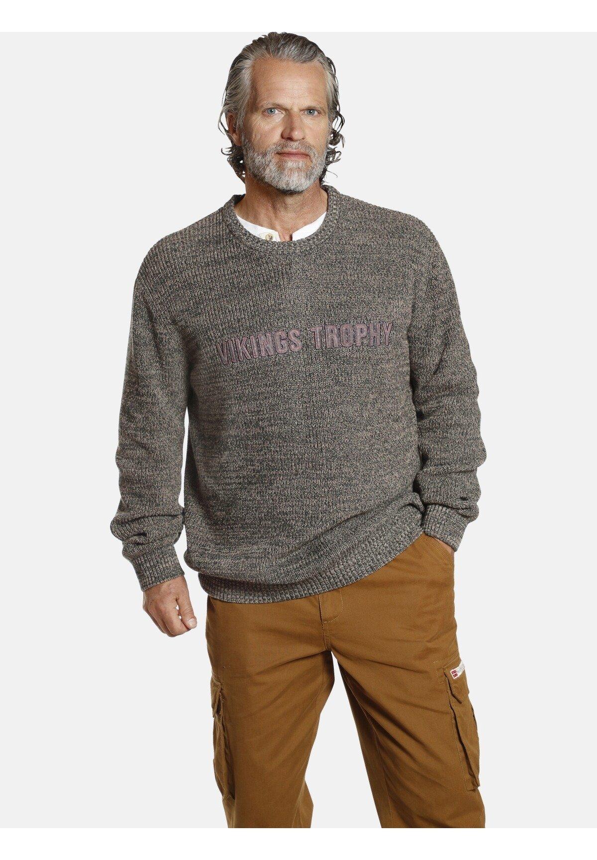 Homme JERKER - Pullover