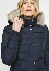 Tommy Hilfiger - SORONA PADDED - Light jacket - desert sky - 3