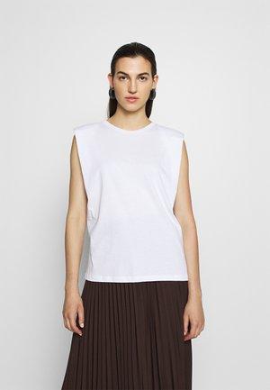 ZELLA - Top - white