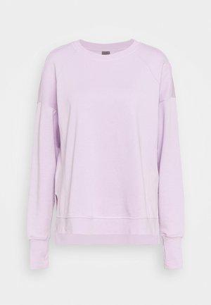 AFTER CLASS  - Sweatshirt - aster purple