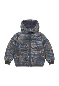 Boboli - Winter jacket - print - 7
