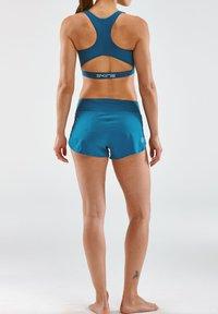 Skins - Sports shorts - teal - 2