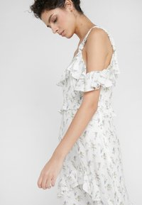Rachel Zoe - JOANNA DRESS - Maxi dress - off-white/multi-coloured - 3