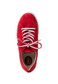 Jana - Sneakers - red - 1