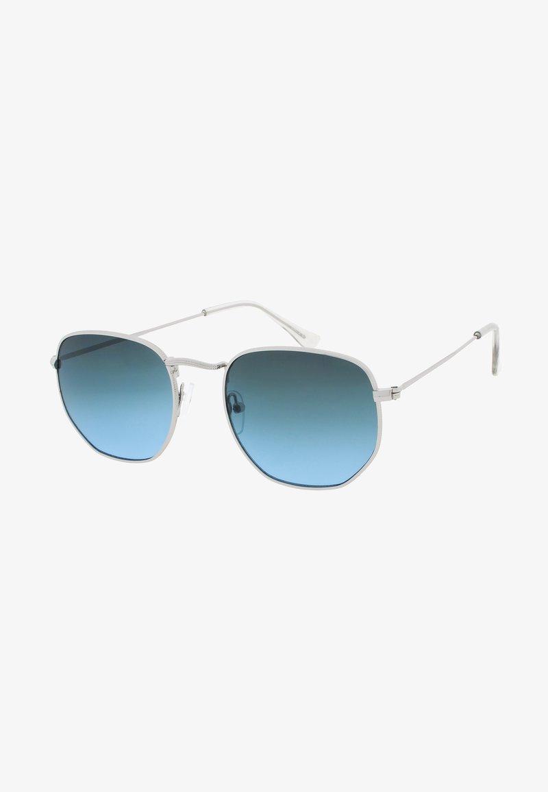 Icon Eyewear - AUGUST - Sunglasses - silver
