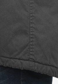 Solid - DARNELL - Winter coat - dark grey - 5
