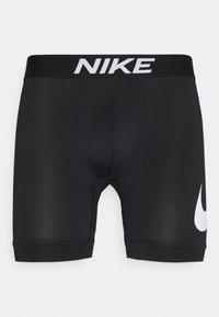 Nike Underwear - BOXER BRIEF - Underkläder - black - 0