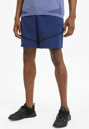 Korte broeken - elektro blue