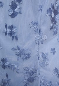 Esprit Collection - DEGRADÉ FLORAL - Cocktailkleid/festliches Kleid - blue lavender - 5