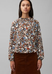 Marc O'Polo - Blouse - multi - 0