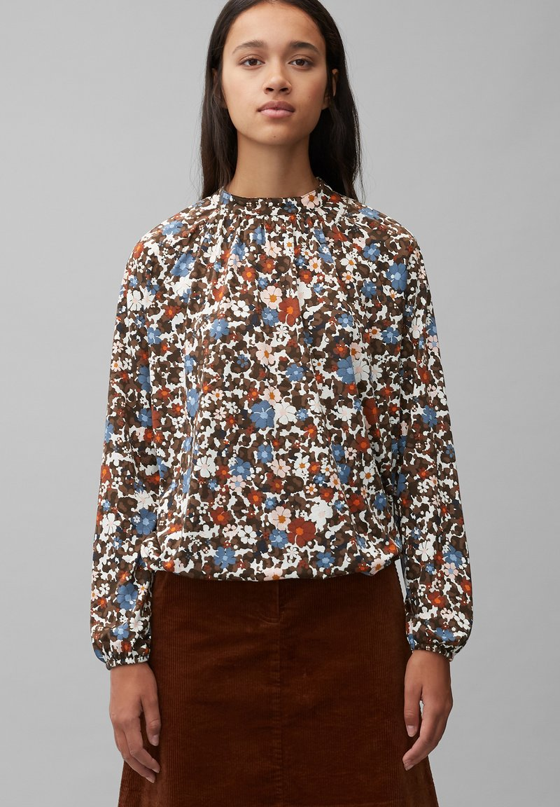Marc O'Polo - Blouse - multi