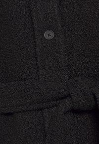 Opus - JOFI - Light jacket - black - 2