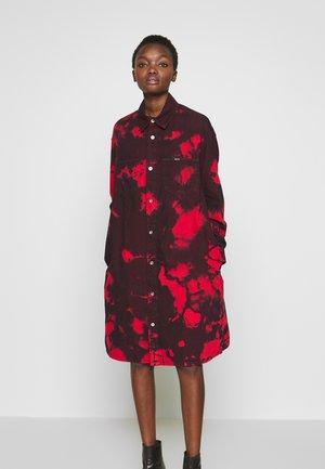 TATSUKO - Day dress - red