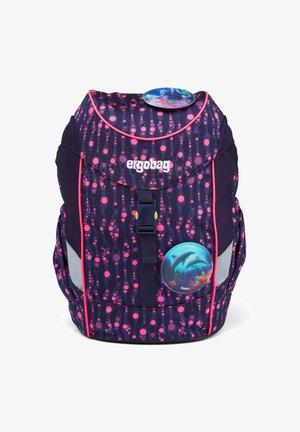 School bag - bärmuda viereck