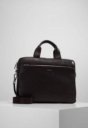 LIANA PANDION BRIEFBAG - Briefcase - brown