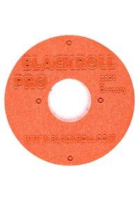Blackroll - BLACKROLL PRO ORANGE - Accessory - orange - 1