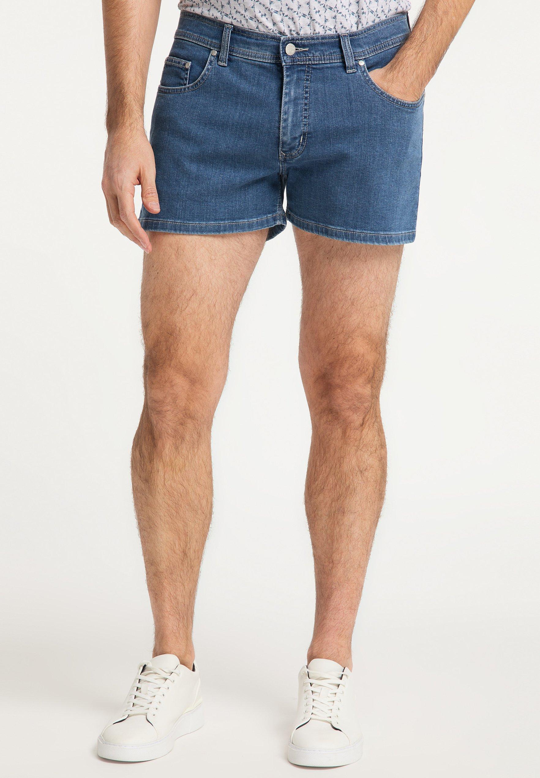 Herren TOM - Jeans Shorts